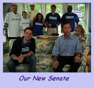 Our New Senate